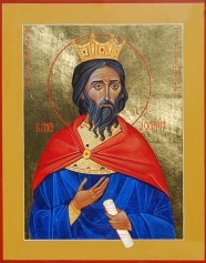 king josiah icon 1